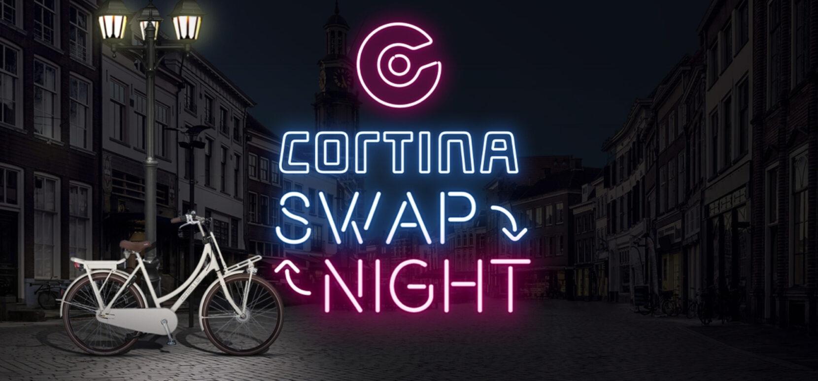 Cortina swapnight case header