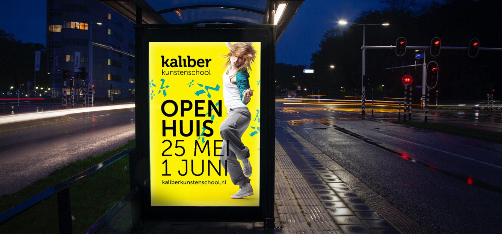 Kaliber header 1