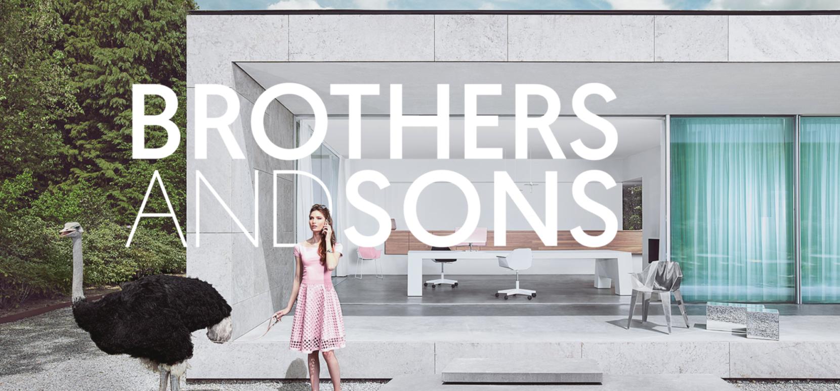 Brothersandsons headerx2