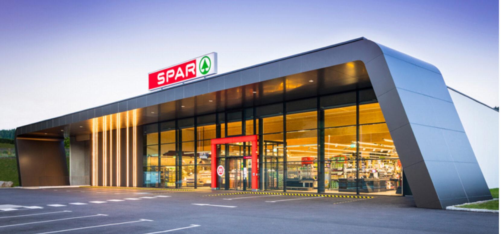 Spar header