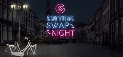 Cortina swapnight header