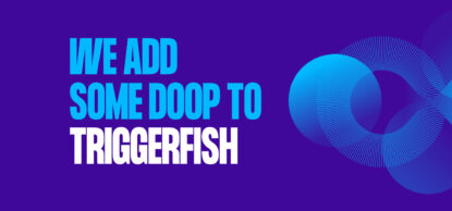 We add some doop to triggerfish header