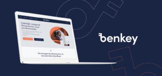 Blogpost Benkey header