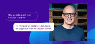Case Google Vlaanderen Header