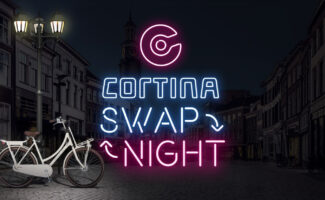 Cortina swapnight index header