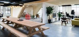 De mooiste kantoren van Nederland header