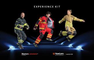 Nomex Experience Kit 2x