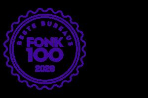 FONK100 paars links