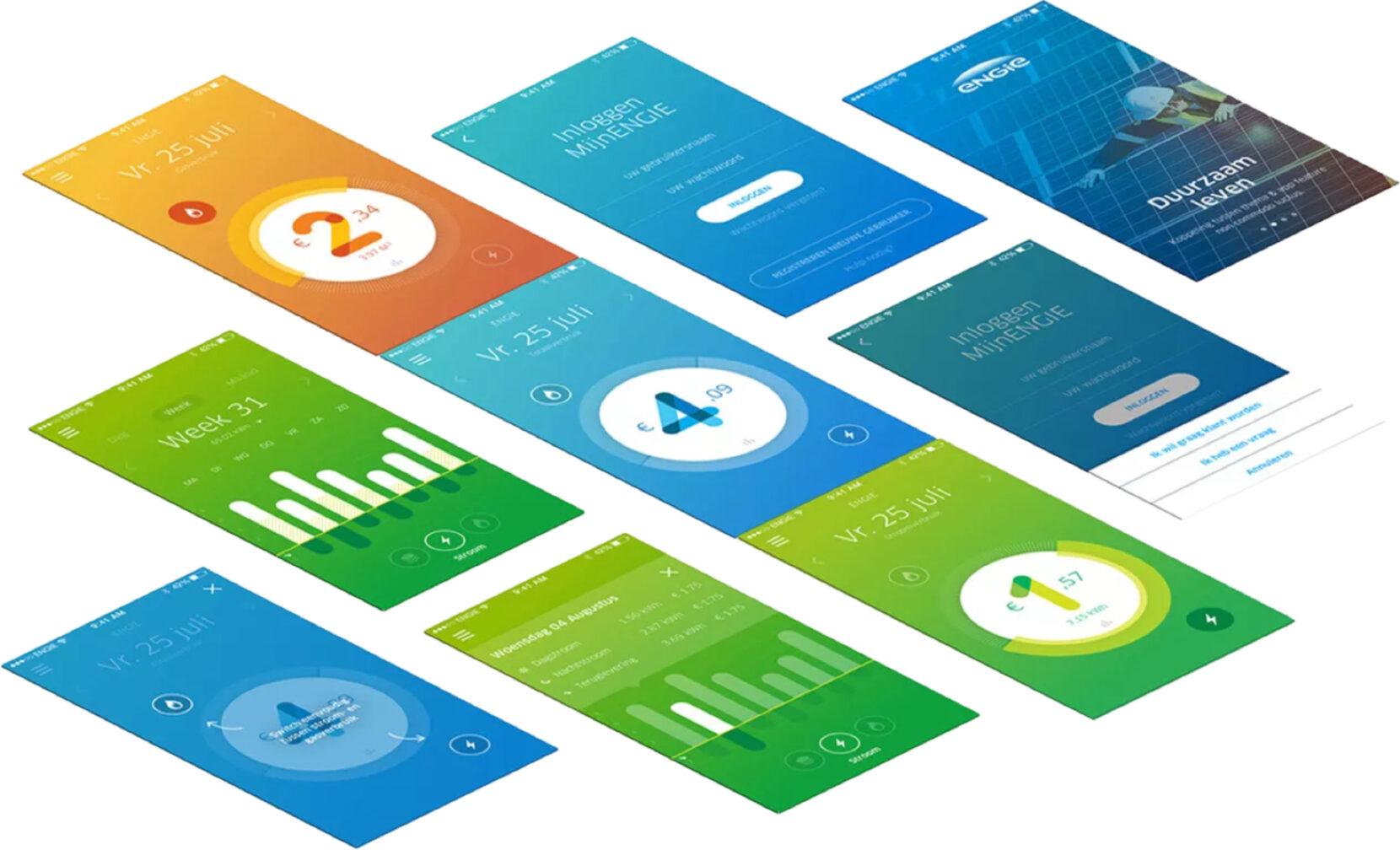 Engie smartphone app 3