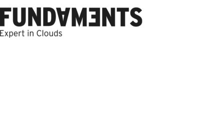 Fundaments logo orgineel