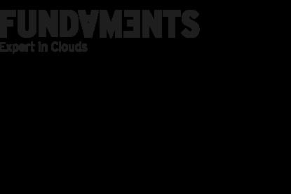 Fundaments logo orgineel