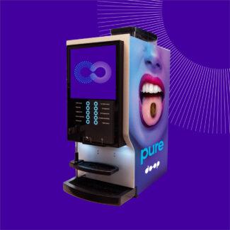 Nieuw Koffiezetapparaat