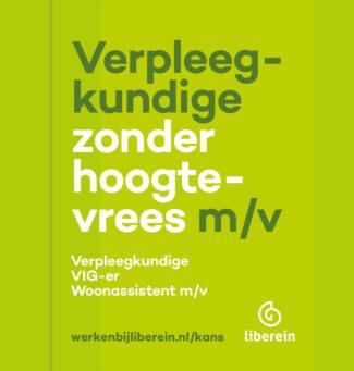 Liberein poster x2