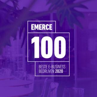 Emerce Top 100