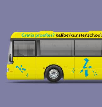 Kaliber bus deel 1 5