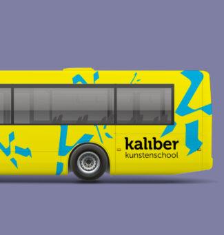 Kaliber bus deel 2 6