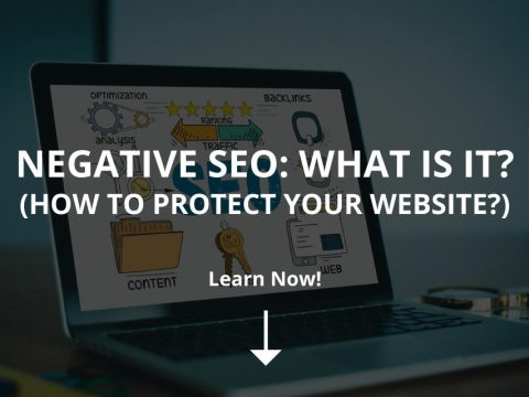 Negative SEO: What Is It? (How to Protect Your Website)