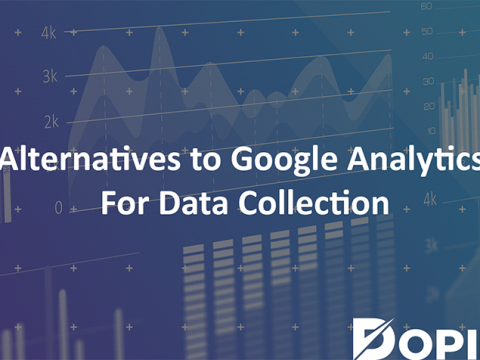 Alternatives to Google Analytics for Data Collection