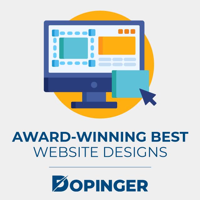 award-winning best website designs