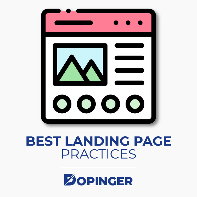 Best Landing Page Practices