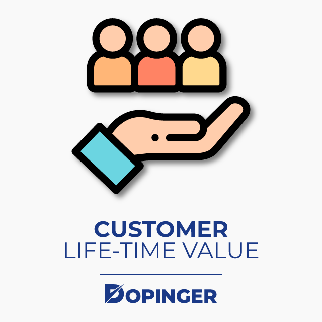 Customer Life-Time Value