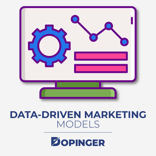 Data-Driven Marketing Models