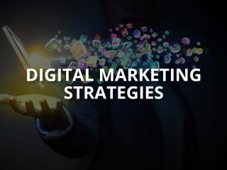 Digital Marketing Strategies (Setting One Up)