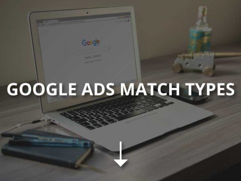 Google Ads Match Types and Their Descriptions