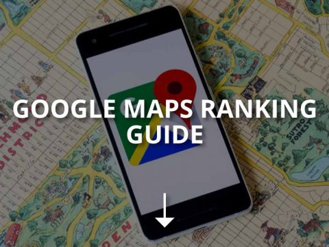 Google Maps Ranking Guide for Beginners