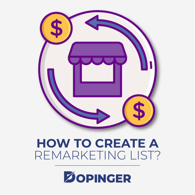 How to Create a Remarketing List