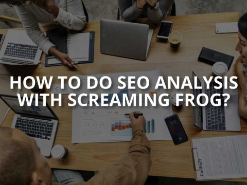 How to Do SEO Analysis With Screaming Frog?