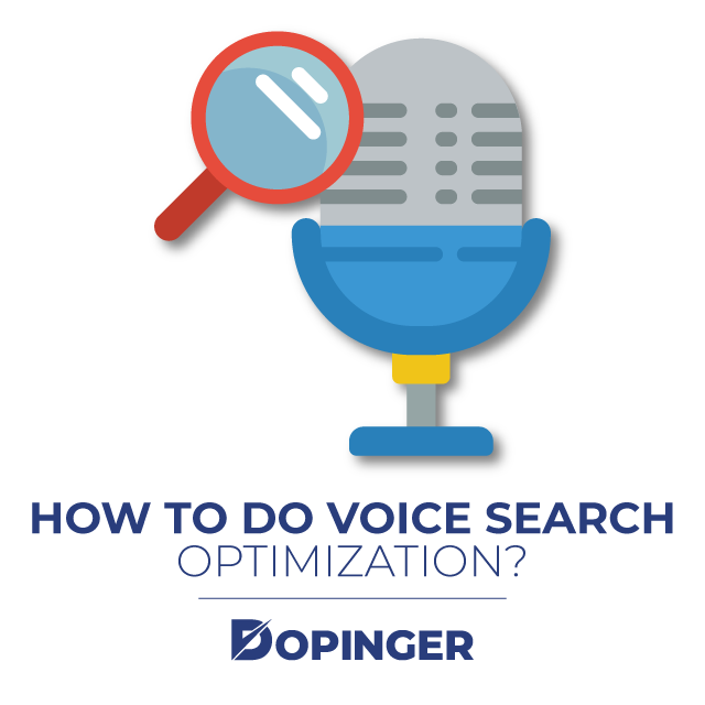 How to do Voice Search Optimization