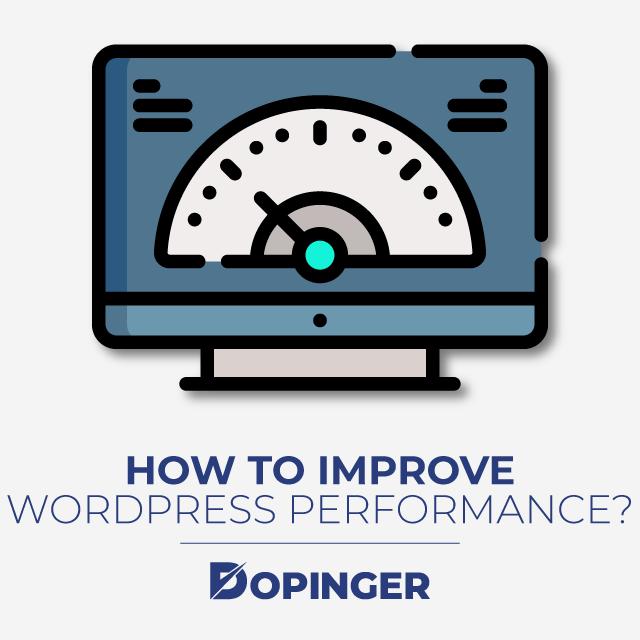 How to Improve WordPress Performance