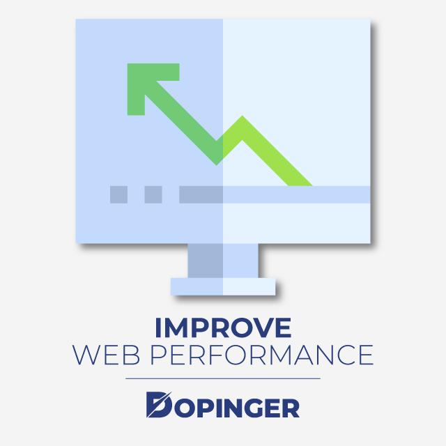 Improve Web Performance