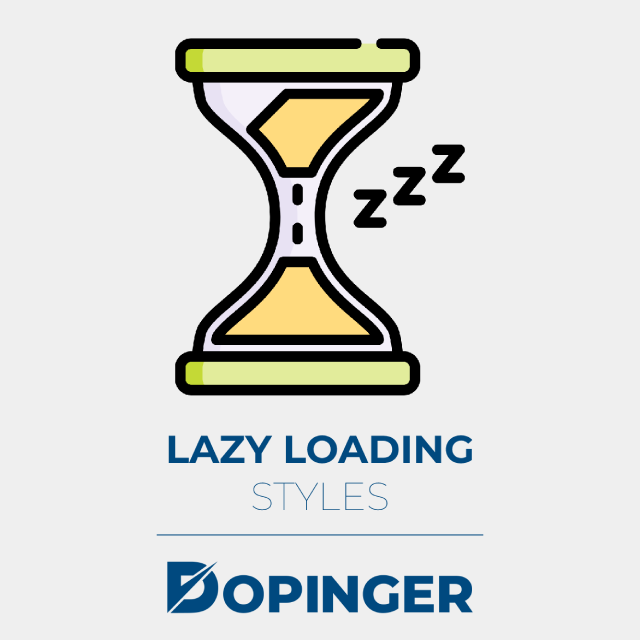 lazy css loading styles