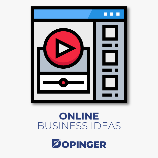 Internet-Based Business Ideas