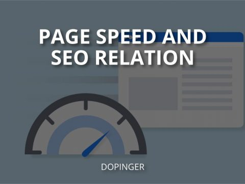 Page Speed and SEO Relation (How It Matters)