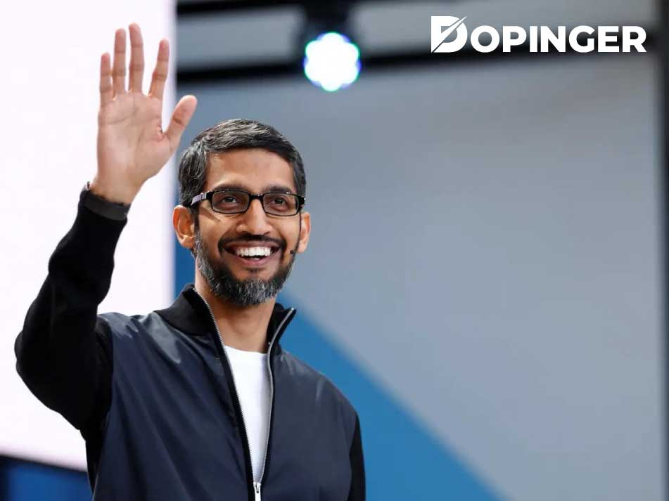google ceo sundar pichai and charges of discrimination