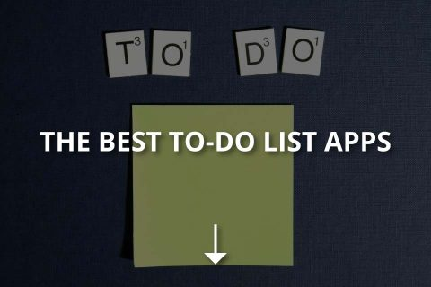 The Best To Do List Apps to Schedule Your Program