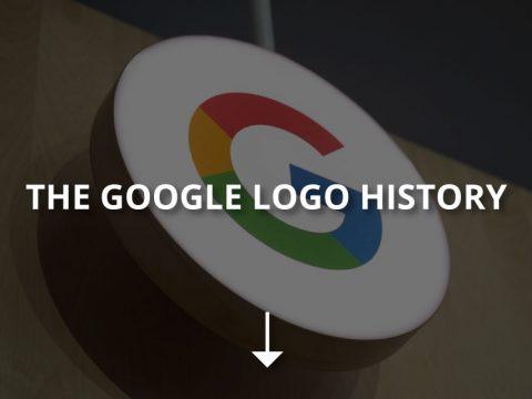 The Google Logo History