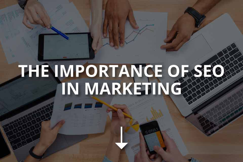 The Importance of SEO in Marketing (+Benefits)