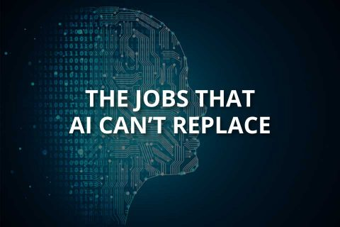 The Jobs That AI Can't Replace & Can Replace