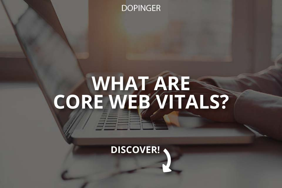 Core Web Vitals: What Are They? (Simple Guide)