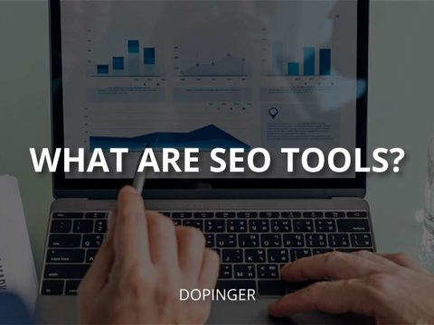 What Are SEO Tools? (+Best Tools to Use)