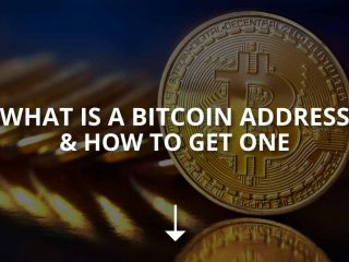 What Is a Bitcoin Address & How to Get One?