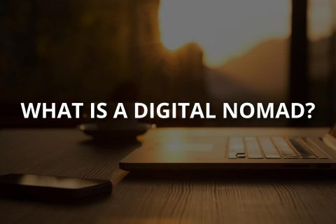 What Is a Digital Nomad? (Pros & Cons)