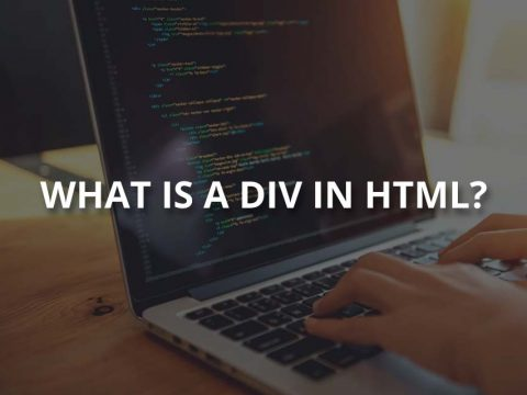 What Is a Div in HTML? (+Site Structure)