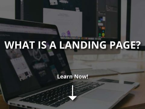 What Is a Landing Page? (How It Differs?)