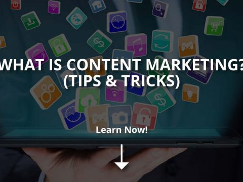 What Is Content Marketing? (Tips & Tricks)