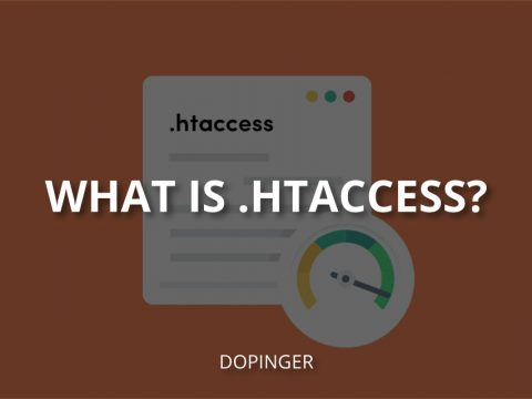 What is .Htaccess? (+Helpful .Htacess Codes)